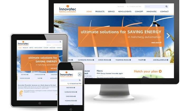 site innovatec kan!